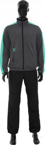 Скидка 30% ▷ Костюм Daiwa DI-5204 Warm-Up Suit Black ▷ Minus50.Net aa5f859debc18