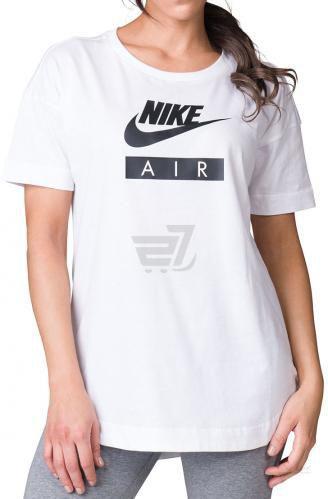 Майка Nike W NSW TOP LOGO AIR р. L білий AA1720-100