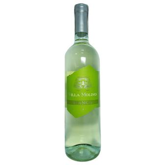 Вино Villa Molino белое, красн., сухое 0,75 л