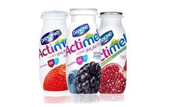 Кисломолочный напиток Actimel 2,5% 100 г