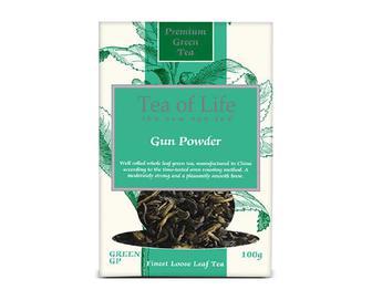 Чай Tea of Life зелений Green GP, 100г