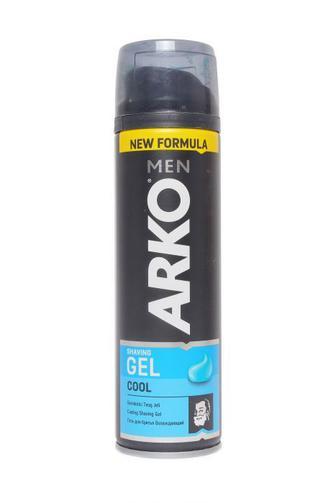 Гель для бритья ARKO мужской кул 200мл