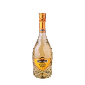 Вино Фрізанте біле солодке/ напівсолодке Фрателі 0,75л