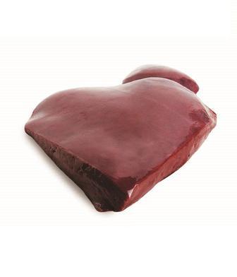 Печінка Яловича охолоджена 1 кг
