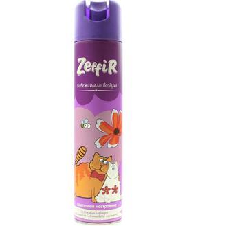 Освіжувач повітря Zeffir Квітковий настрій, 300 мл