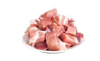 Скидка 15% ▷ М'ясо свиняче для шашлику 1 кг