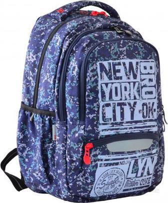 Рюкзак молодіжний YES T-54 New York