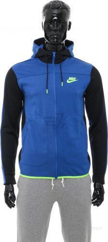 Джемпер Nike 804852-480 р. L синій