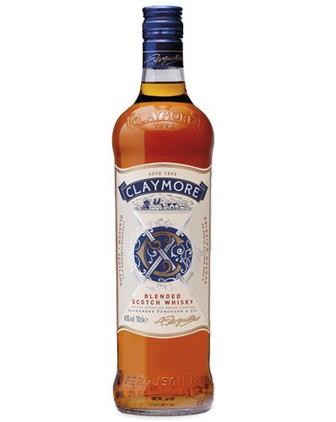 Claymore Blended Scotch Віскі, 0.7л