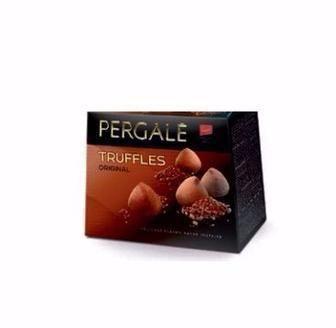 Цукерки Truffles Pergale 200 г