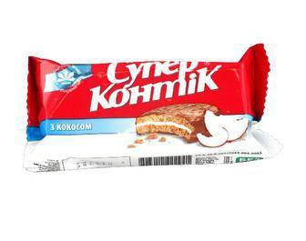 Печенье Супер Контик 100 г