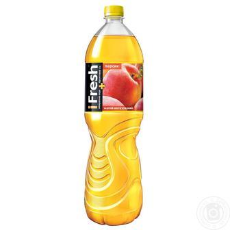 Напій безалкогольний з соком iFresh 1,5 л