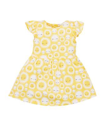 Жовта сонячна сукня від Mothercare