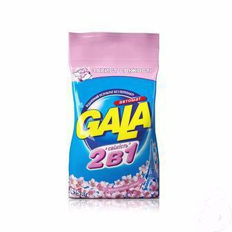Пральний порошок Гала 3 кг