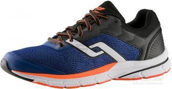 Кросівки Pro Touch Elexir 8 M PRO 274519-900050 р. 42 синьо-чорно-помаранчевий