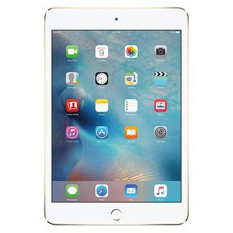 Apple iPad mini 4 LTE 4G 128GB Gold (US)
