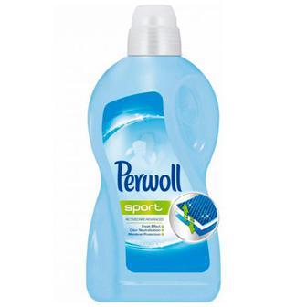 Скидка 36% ▷ Засіб рідкий для прання Спорт Perwoll 1800мл