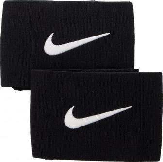 Фіксатор для щитків Nike GUARD SE0047-001 р. універсальний чорний