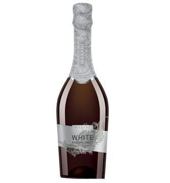 Шампанское Marani белое полусладкое 11.5% 0.75 л