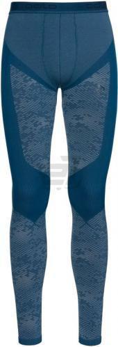 Термоштани Odlo Blackcomb Evolution Warm р. L синій 170972-20423