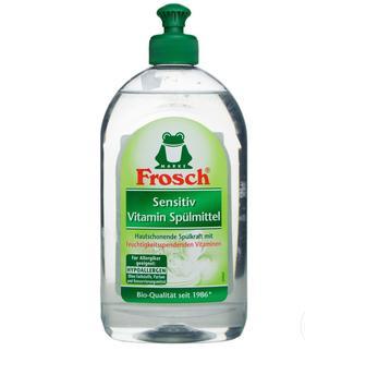 Засоби для миття посуду Frosh