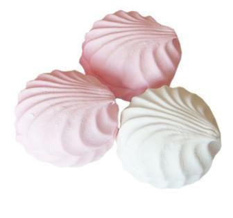 Зефір біло - рожевий Жако кг
