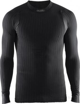 Термофутболка Craft 1904495-9999 L чорний