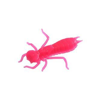 """Мягкая приманка Azura Nayada 1.4"""" Pink"""