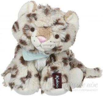 М'яка іграшка Kaloo Les Amis Леопард в коробці 19 см K969320