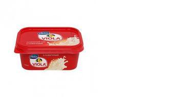 Сыр плавленый сливочный, Viola, 400г
