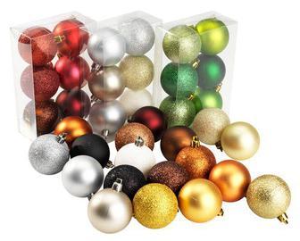 Кульки SKADI 6шт в асорт.