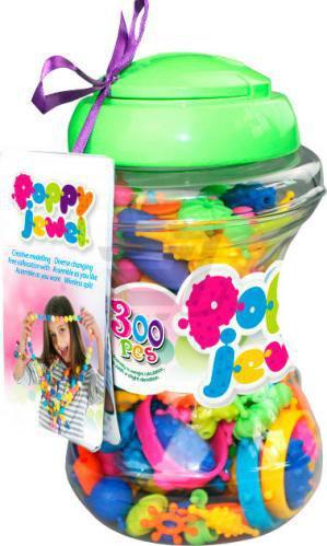 Набір для виготовлення прикрас Poppy Jewel Dave Toy 300 деталей 72002