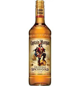 Ром Captain Morgan Spiced Gold 0,5 л