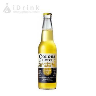 Пиво Corona Extra 355 мл