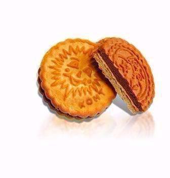 Печиво Konti День і Ніч сендвіч 100г