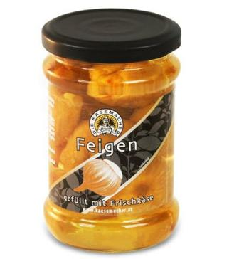 Инжир фаршированный сыром Kasemacher