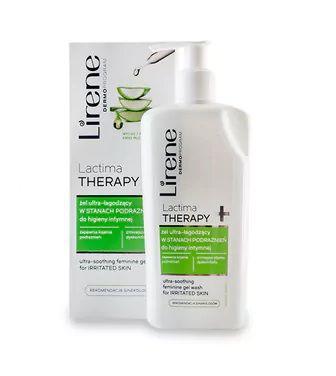 Гель для інтимної гігієни Lirene Lactima Therapy 300мл
