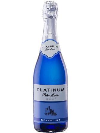 Вино ігристе 8,5% Latinium Sparkling Semi Sweet White, 0,75 л