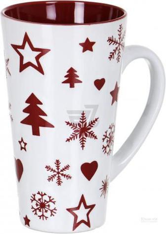 Чашка Christmas Mood 450 мл Happy Go