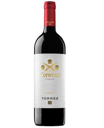 Torres Coronas Вино червоне сухе, 0.75л