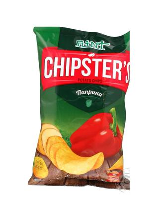 Чіпси Chipsters Flint 70г