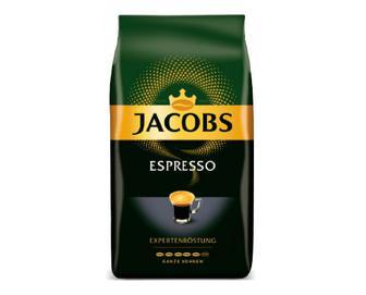 Кава в зернах Jacobs Espresso, 500 г