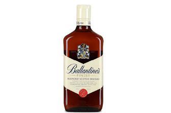 Віскі Ballantines Finest, 0,5л