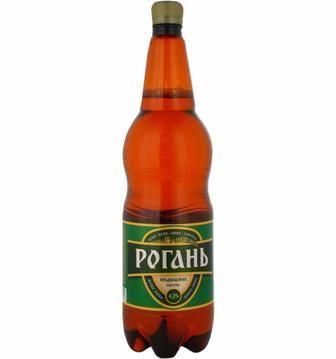 Пиво Рогань Традиційне 1,2л