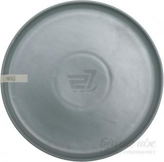 Тарілка підставна Less Simple Greenblack 25 см LH5489-25-Y304 Fiora