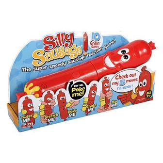 Скидка 22% ▷ Детская игрушка Шалена сосиска YAGO