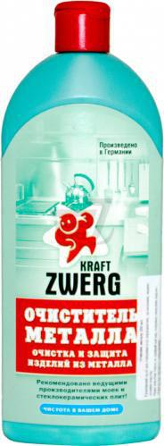 Засіб для чищення плитки Kraft Zwerg 0,25 л
