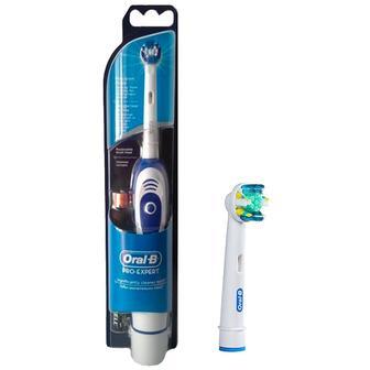 ORAL-B Електричні зубні щітки