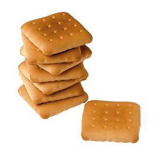 Печиво Ласунка зі смаком пряженого молока Грона 1кг