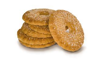 Печиво Мальвіна здобне з вершковим смаком, Деліція, вагове